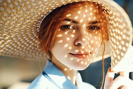 Máte alergii na slunce? Letos už vám léto nezkazí!