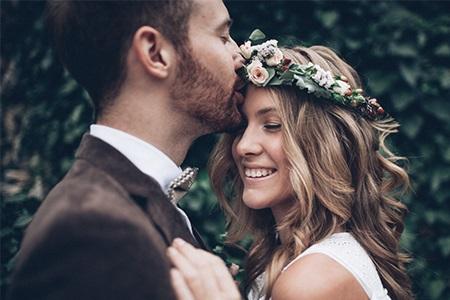 Top 5: Nejhezčí svatební účesy roku 2020