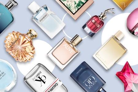 Takhle voní léto: Nejoblíbenější letní parfémy