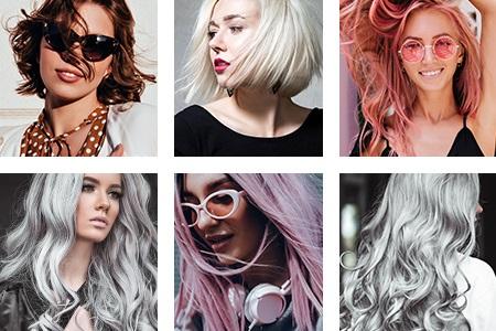 Trendy barvy na vlasy 2020