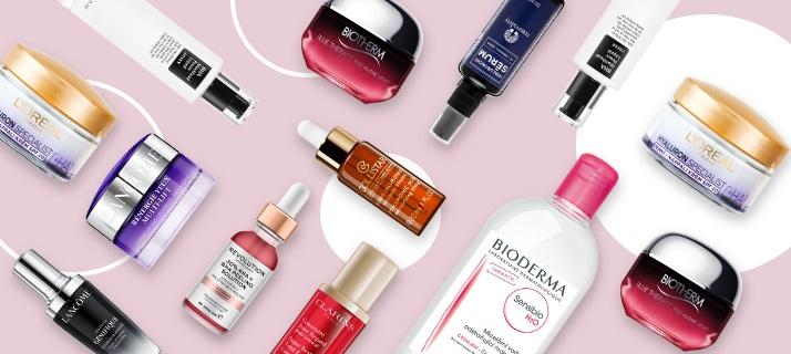 top kozmetika 2019