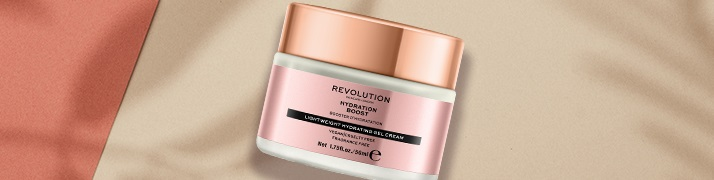 Revolution Skincare Hydratation Boost