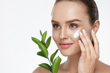 veganská kosmetika