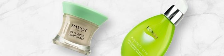 produtos contra o acne