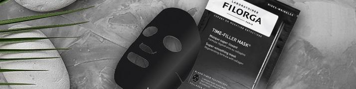 masque noir collagène Filorga