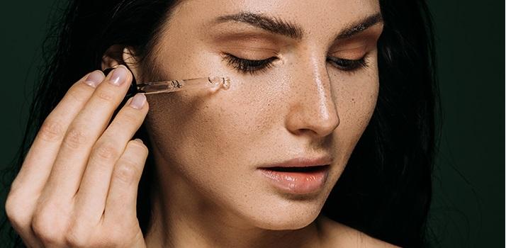 Skincare routine notino