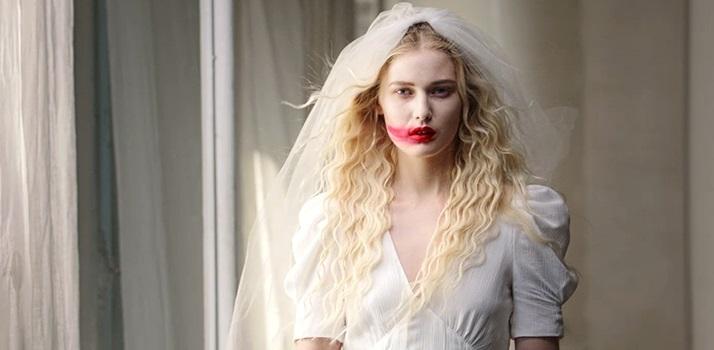 Notino Halloween Bride