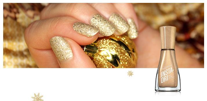 Arany körmök