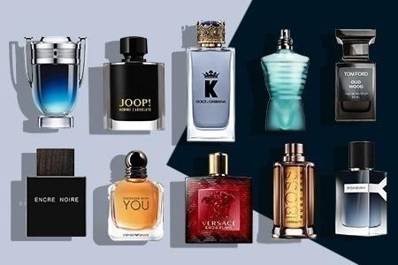 Cele mai bune parfumuri pentru bărbați: top 10 parfumuri pentru bărbați
