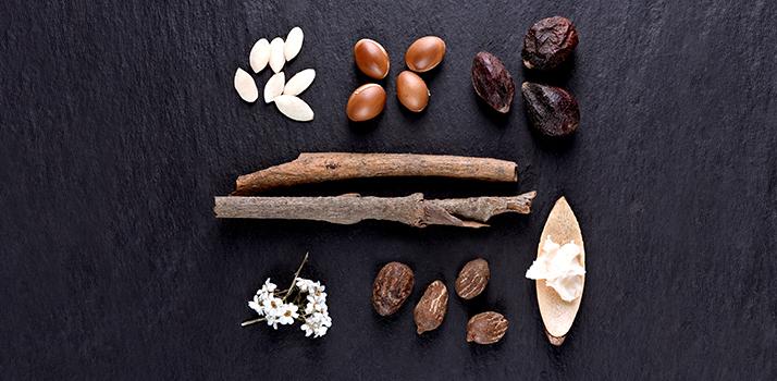 ingrediente pentru hranirea si hidratarea pielii