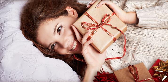 cadouri de craciun pentru femei