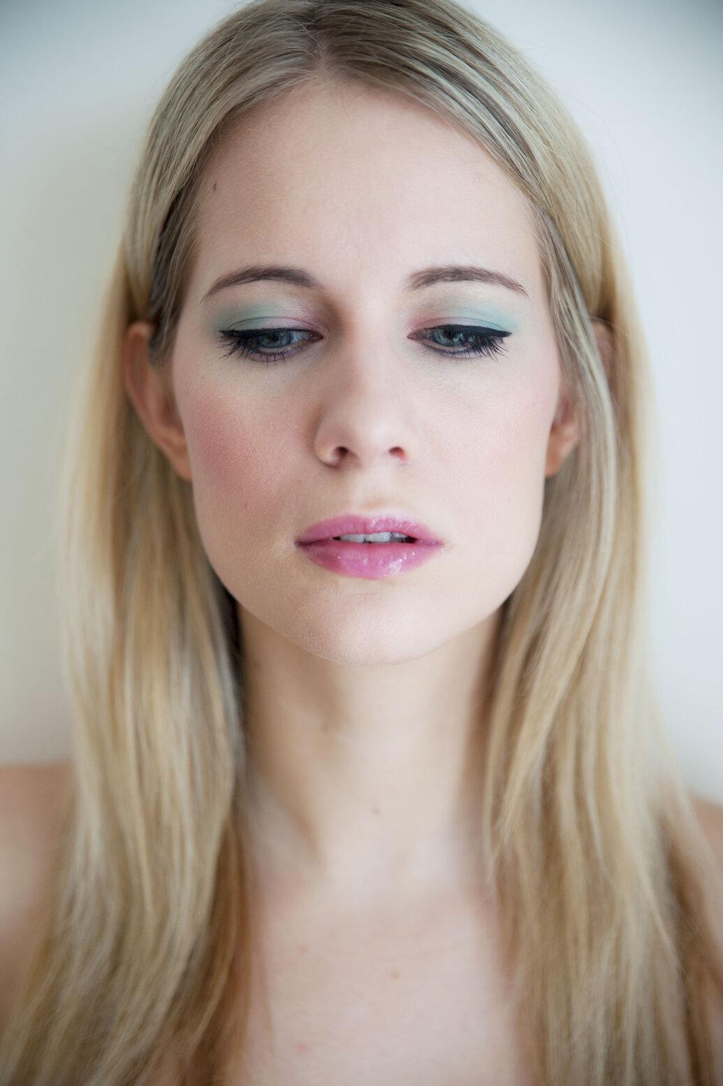 Makeup Mary Kay