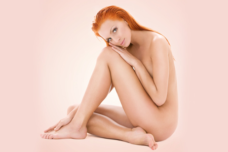 хигиена тяло интимна грижа
