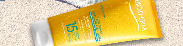 Creme protetor hidratante para pele seca