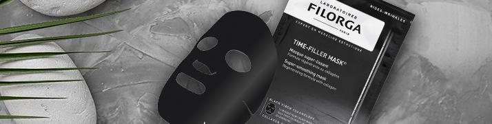 máscara da filorga