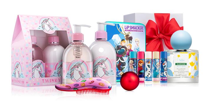 подарунки для дівчат