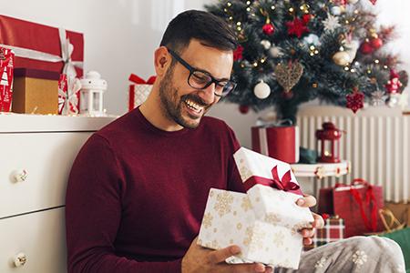 Best Christmas Presents for Men