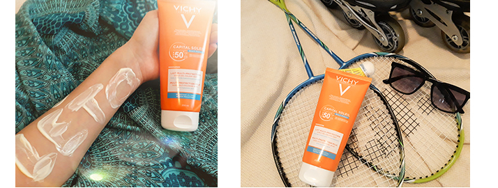 Vichy Capital Soleil Beach Protect