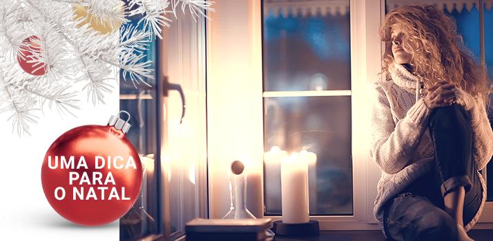fragrâncias e velas para o lar