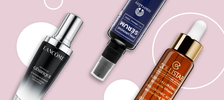 Cosmeticele anului 2019, Notino, Produse cosmetice