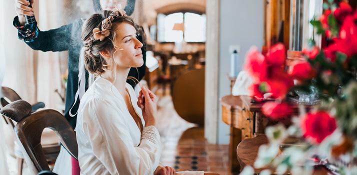 5 produse pentru nuntă, Notino oferă produse pentru un look de nuntă perfect