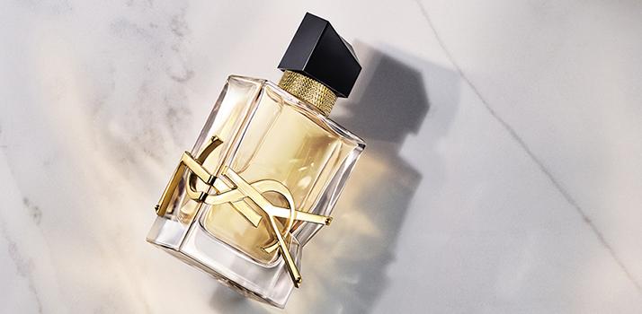 YSL Libre, Notino și Libre, Parfumuri noi