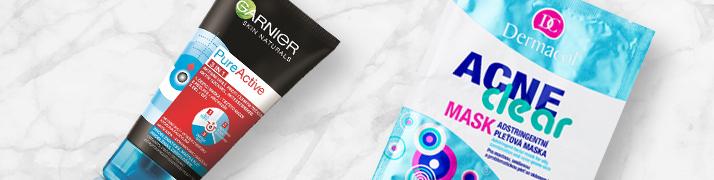 Garnier Pure Active Dermacol Acneclear