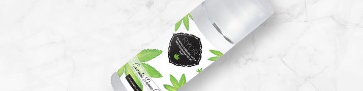 RYOR Cannabis Derma Care
