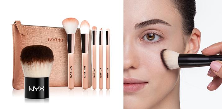 all pt ro Jak nanaset makeup products