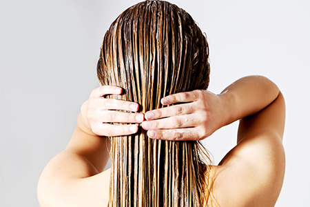 The best shampoo and serum for hair growth