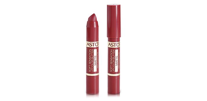 rouges à lèvres Astor