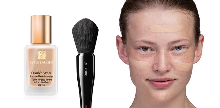Make-up Pinsel Shiseido