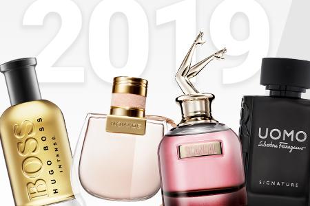 Затаете дъх...ТОП парфюмите за 2019 година