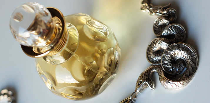 Parfüm Dolce Vita