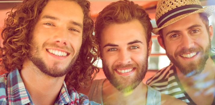 Как да оформим брада