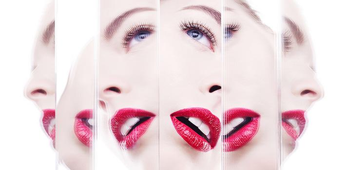rouges à lèvres indélébiles
