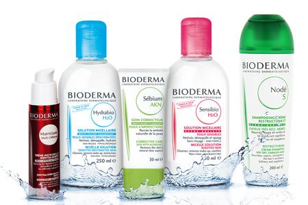bioderma kozmetika