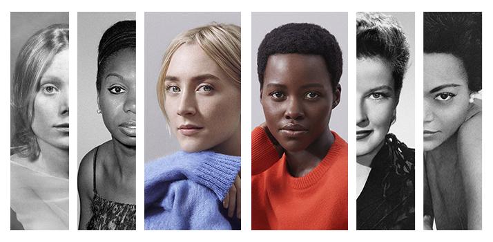 Vielfalt der Frauen