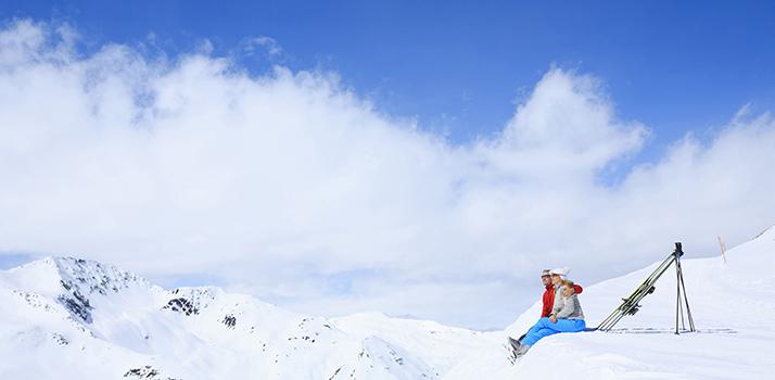 creme solaire ski