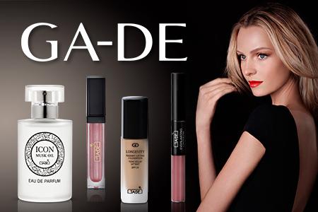 GA-DE kozmetika