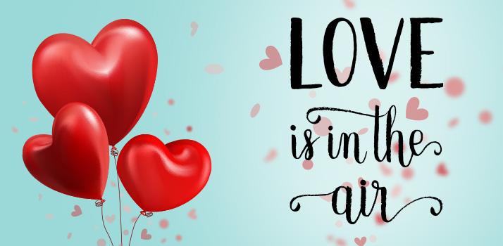Darila za valentinovo za moške