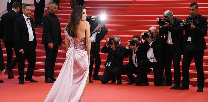 Cannes Makeup