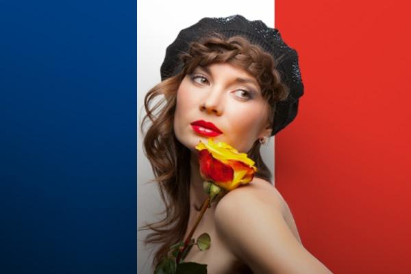 френска козметика