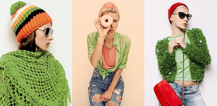 haine verzi