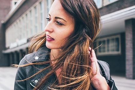 Съвети за грижа за боядисана коса