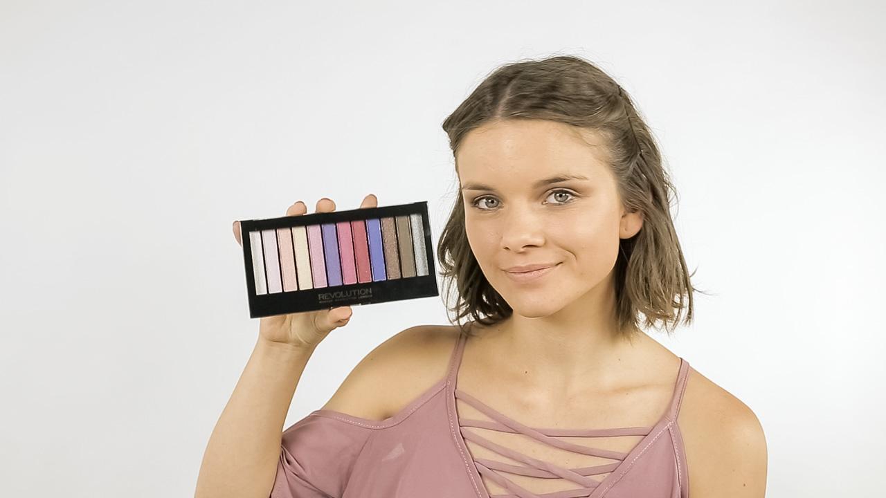 paletă farduri de ochi