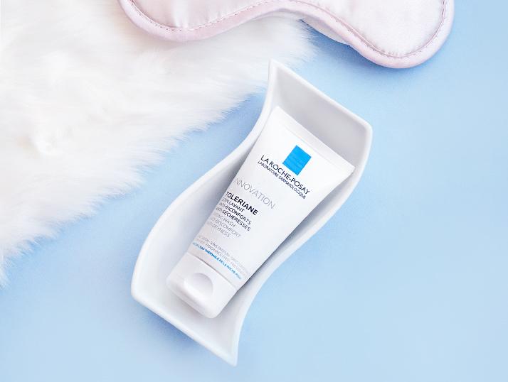 La Roche-Posay Toleriane Sensitive umývacia emulzia pre citlivú pleť