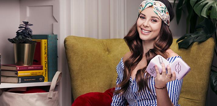 tipy a triky pre krásu od Maybelline