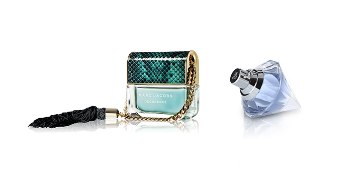 Marc Jacobs Daisy a Chopard Wish