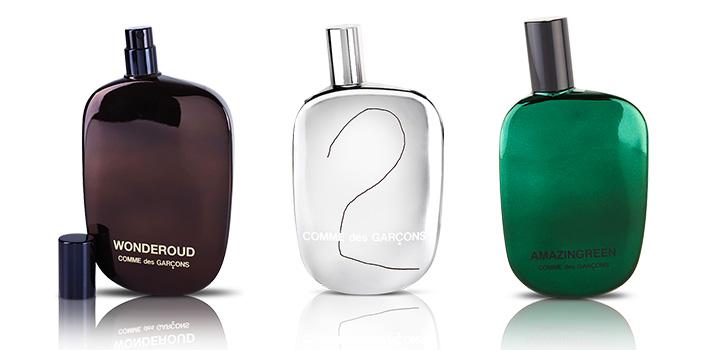 Legjobb niche parfümök